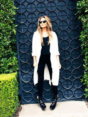 Chrissy Teigen's Closet Is Everything You Thought It Would Be