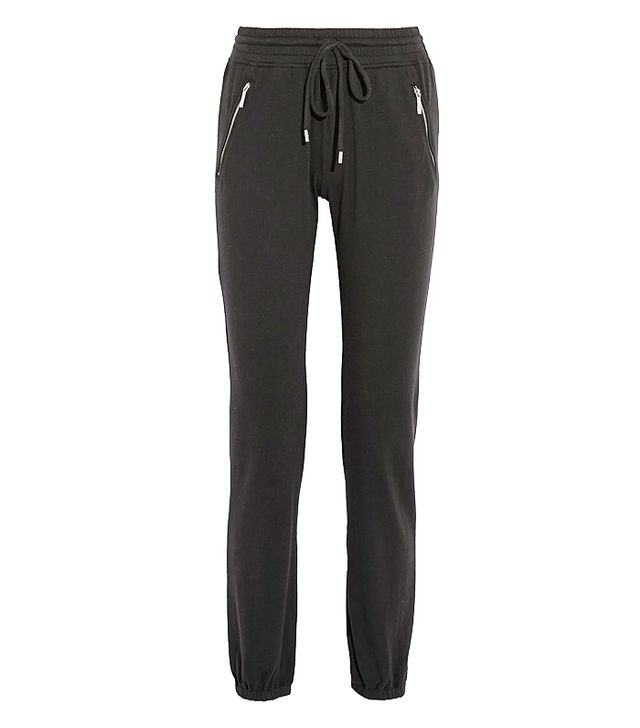 Michael Michael Kors Brushed-Jersey Track Pants