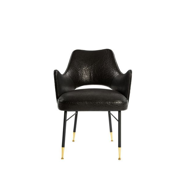 Kelly Wearstler Kelly Wearstler Rigby Chair