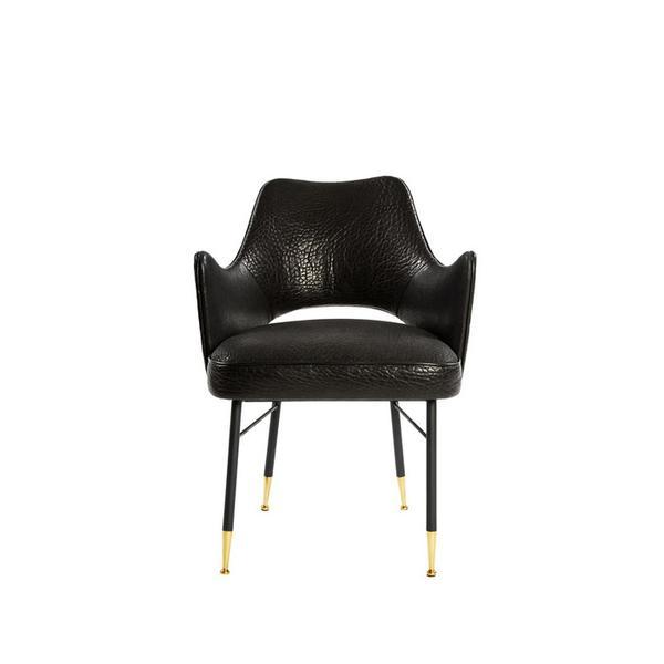 Kelly Wearstler Kelly Wearstler Rigby Chair