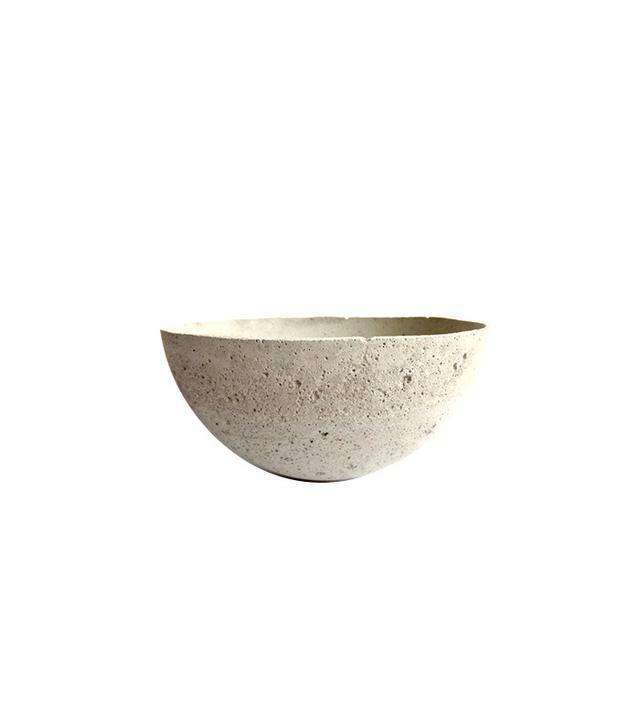 Beton Deko Concrete Bowl