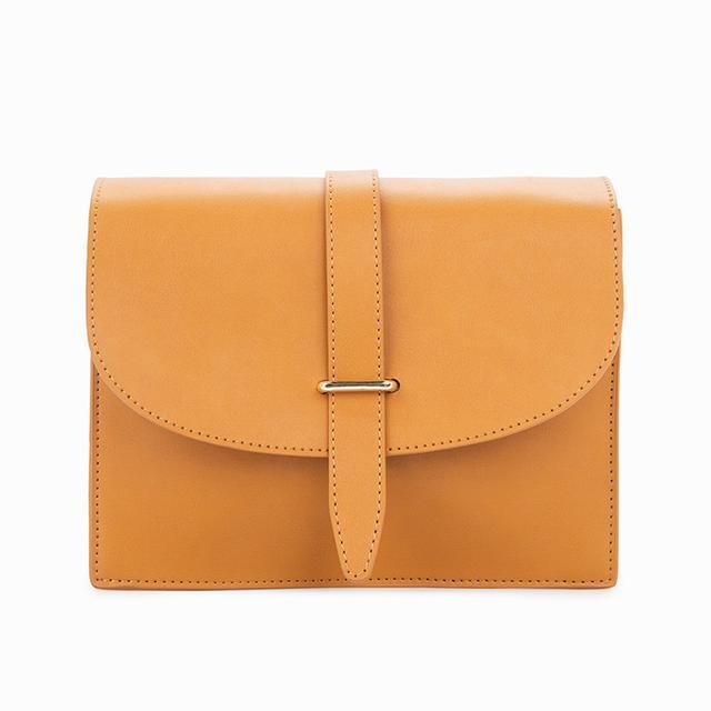 Mango Flap Crossbody Bag