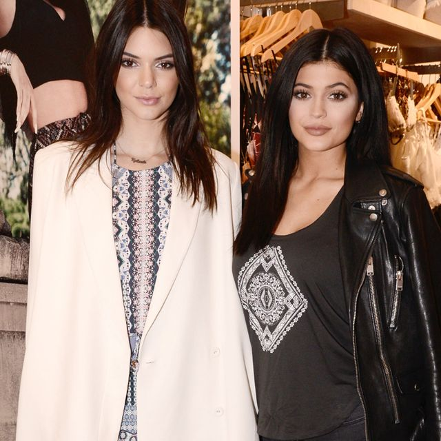 Kendall and Kylie Jenner Reveal Their #1 Fashion Regret