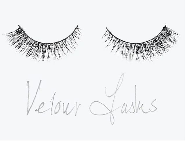 Velour Velour Lashes