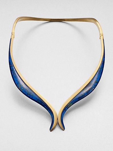 Vionnet  Collar Necklace