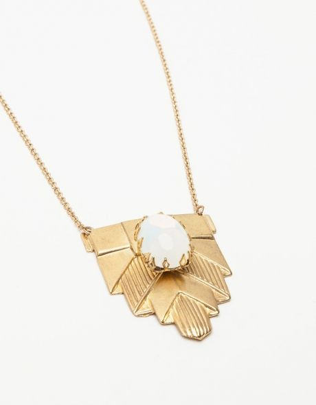 Need Supply Co.  Rituals Necklace