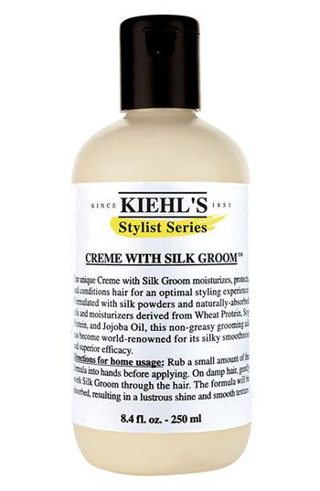 Kiehl's Silk Groom Cream