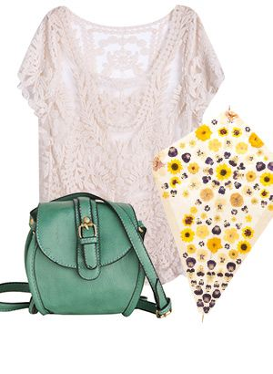 Picnic Season Is Here! Check Out Our Adorable Outfit Picks