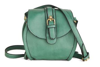 Modcloth Gleeful Gatherer Bag