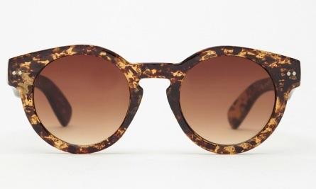 Need Supply Puma Sunglasses