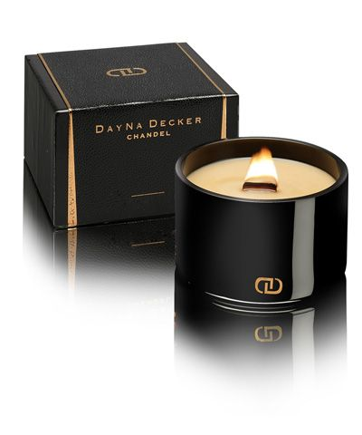 Dayna Decker Couture  Mahogany Candle