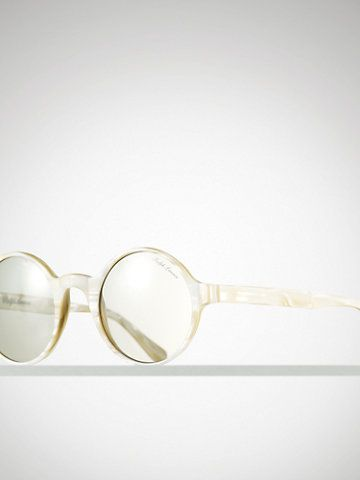 Ralph Lauren  Mother-of-Pearl Sunglasses