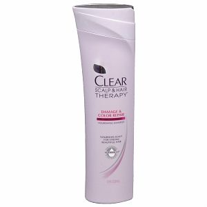 Clear  Damage and Color Repair Conditioner