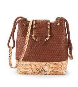 Rachel Rachel Roy Rachel Rachel Roy Santa Fe Bucket Crossbody Bag