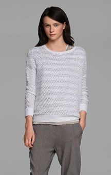 Theory  Theory Tollie Sag Harbor Sweater
