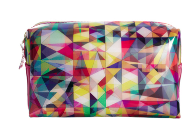 Ted Baker Kaleidoscope Makeup Bag
