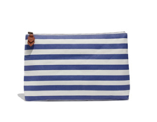 Madewell Zip Pouch