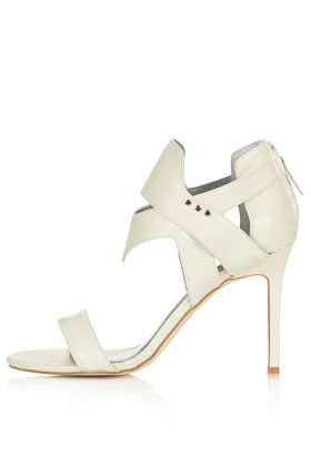 Topshop Senso Single Sole Sandals