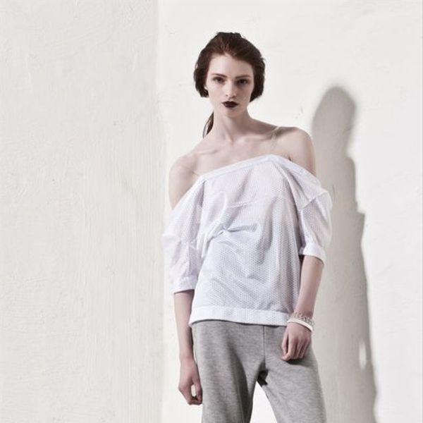 Ann-Sofie Beck  Zip Sweat Pants