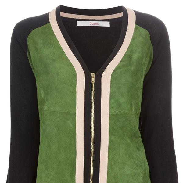 Jucca Contrast Jacket