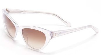 Kate Spade New York Della Sunglasses