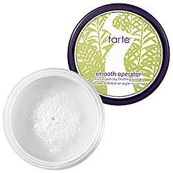 Tarte Smooth Operator Finishing Powder