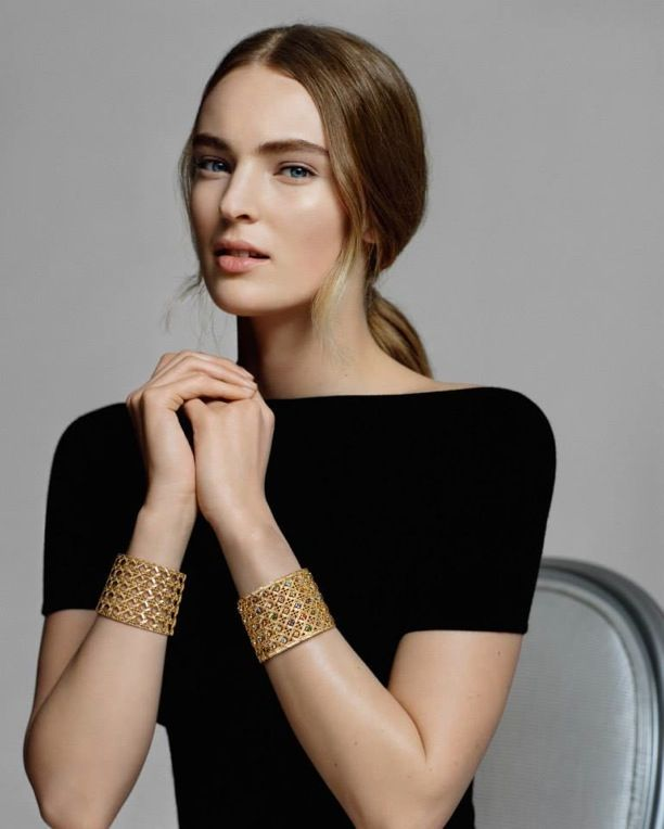 Christian Dior | 'My Dior' Jewellery Campaign