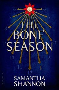 Samantha Shannon The Bone Season
