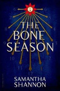 Samantha Shannon The Bone Season