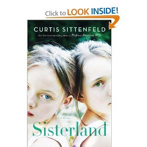 Curtis Sittenfeld Sisterland