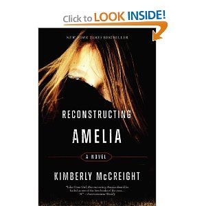 Kimberly McCreight Reconstructing Amelia