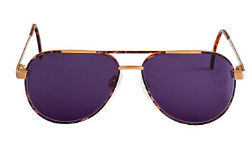 American Apparel Veneto Sunglasses
