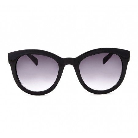 Sole Society Smythe Oversized Thick Rim Sunglasses