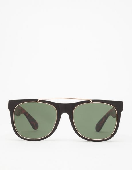 Need Supply Co.  Zane Sunglasses