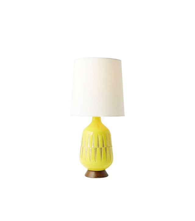 West Elm Midcentury Table Lamp
