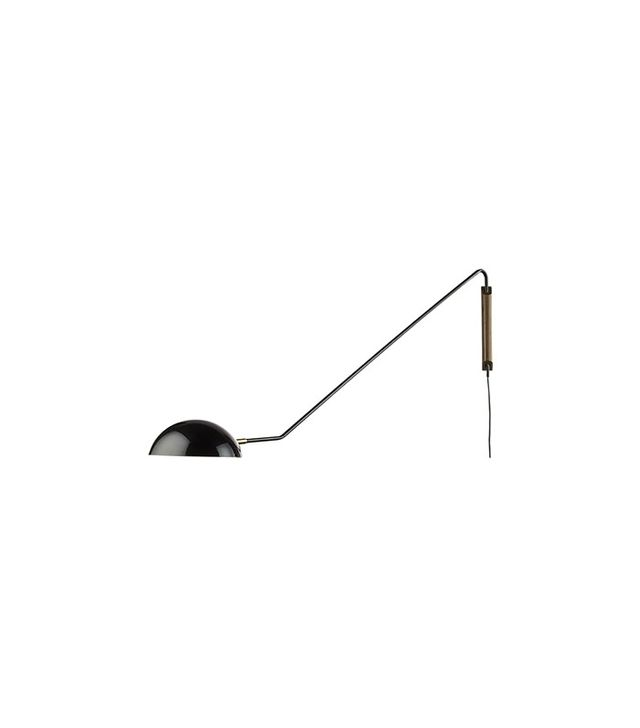 CB2 Mantis Wall Sconce