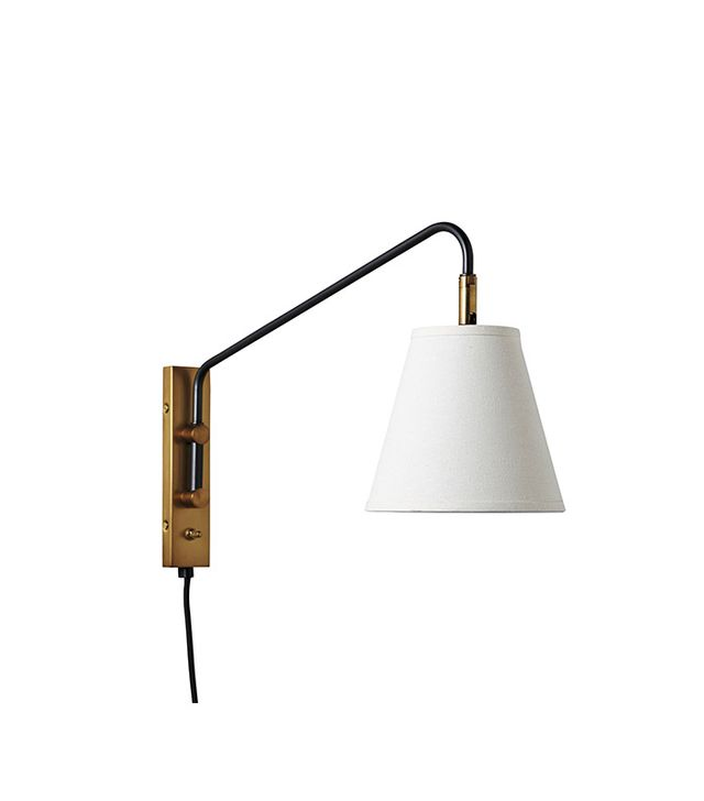 Serena & Lily Flynn Single Wall Sconce