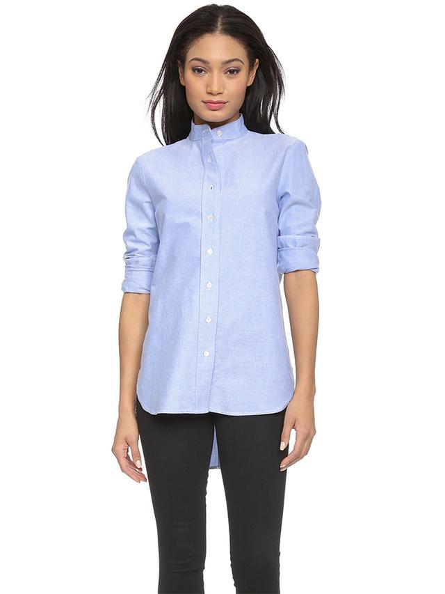 Frame Le Tunic Shirt