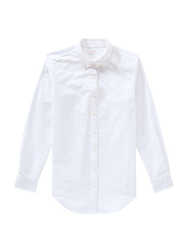 Joe Fresh Boyfriend Oxford Shirt
