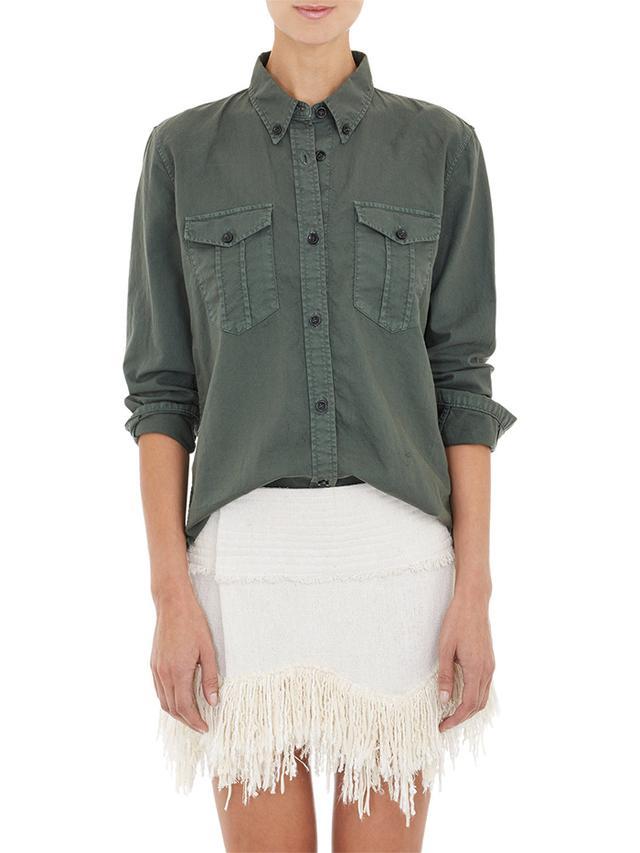 Isabel Marant Bastien Shirt