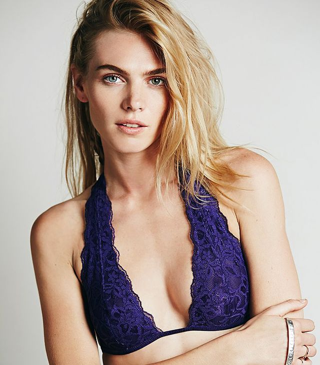 Free People Truly Madly Deeply Halter