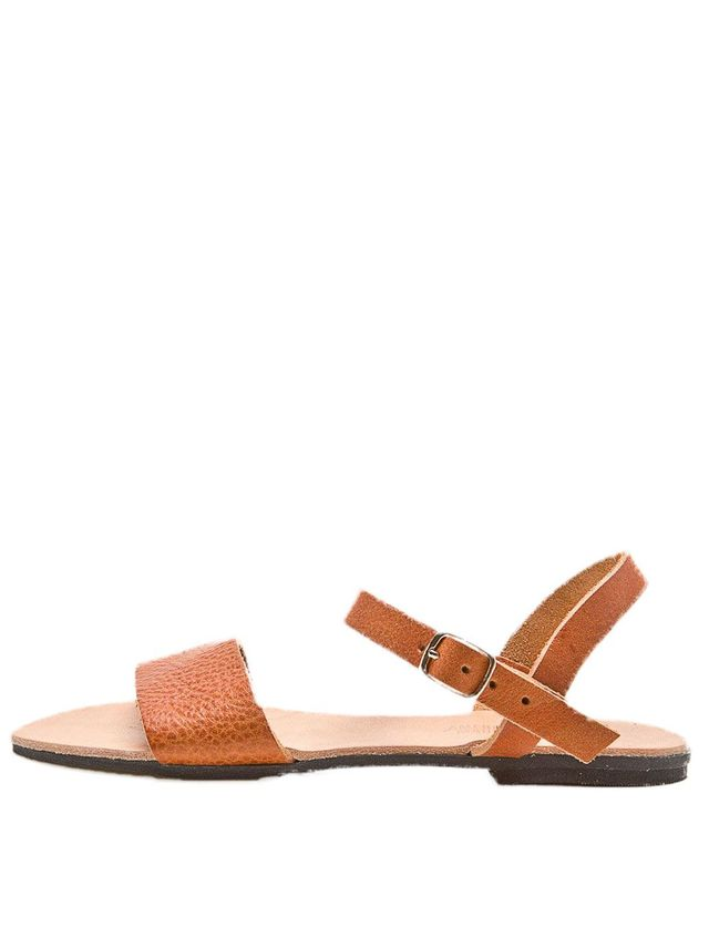 American Apparel Candy Sandal