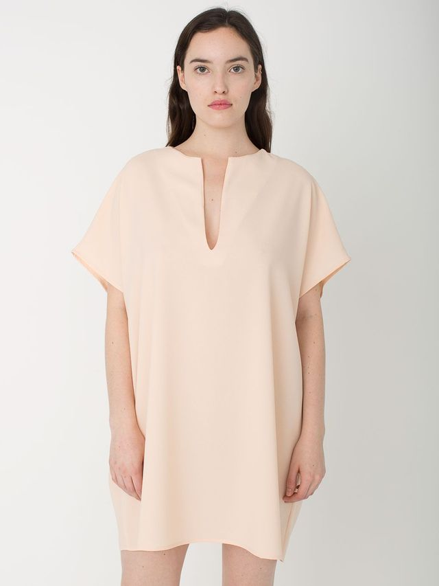 American Apparel The Adia Dress