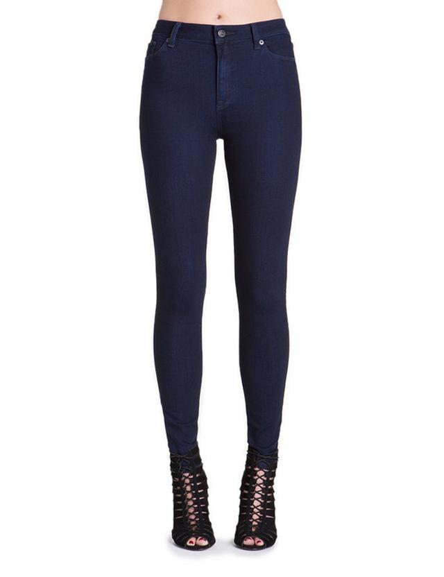 Jordache Olivia High-Rise Jeans