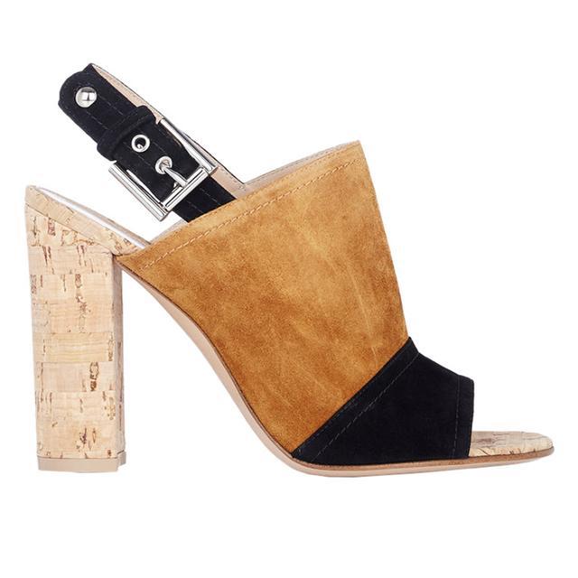 Gianvito Rossi Halter-Strap Sandals