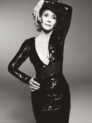Why Jane Fonda Thinks It's Weird She's a Fashion Icon