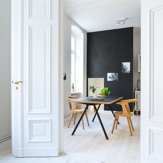 Step Inside a Bright and Minimalist Berlin Home