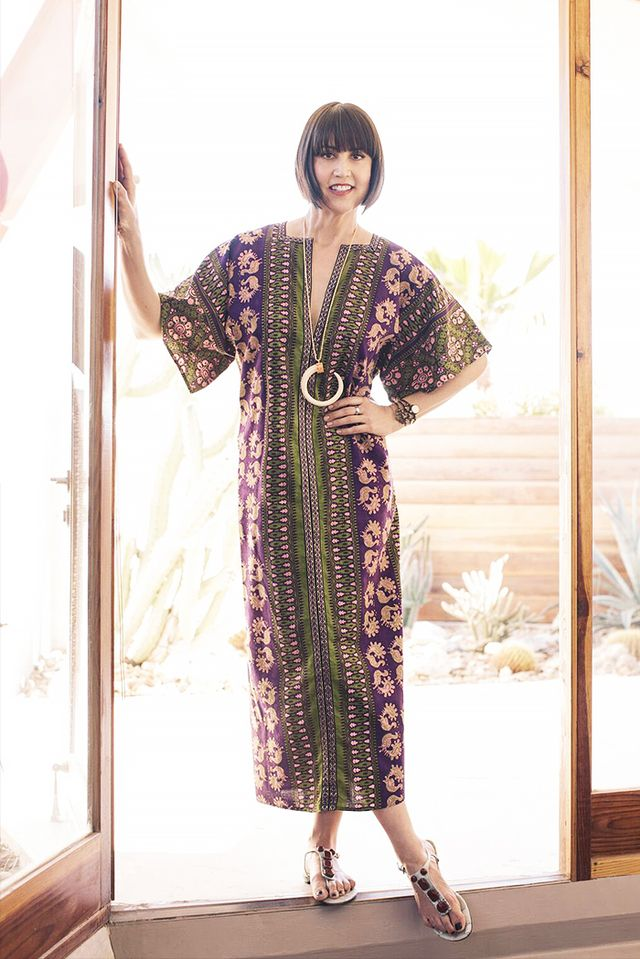 The Palm Springs Expert: Fashion Designer Trina Turk
