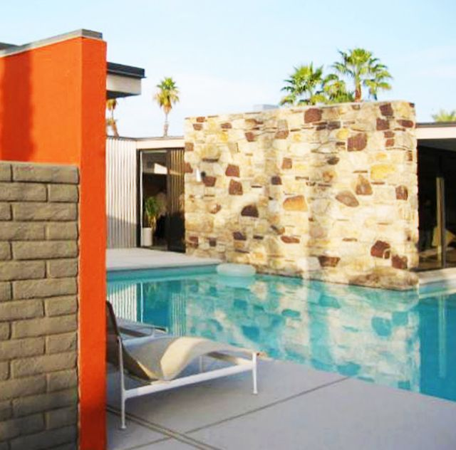 Palm Springs Modern Heritage Fund Home Tours