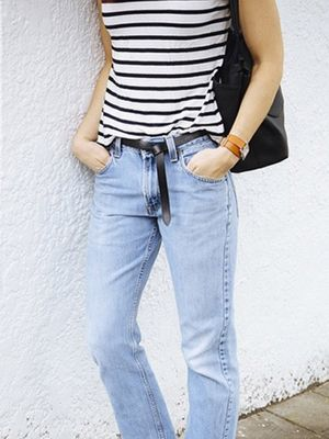 3 Expert Tips for Finding the Best Vintage Jeans